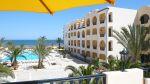 Lire la suite: Hôtel Eden Beach Zarzis